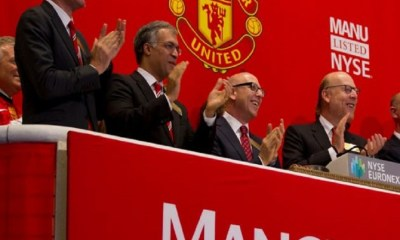 Valuing Manchester United, Manchester United: A football club or a business