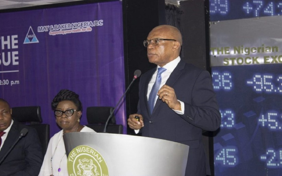 May & Baker's margins improve despite revenue contraction, May & Baker Nigeria signs agreement with Sanofi Nigeria, Nigeriaspends N8 billion annually to import vaccines