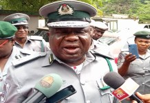 Ogun State Customs impound fake naira notes, ethanol