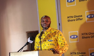 MTN gets new Executive Director and Chief Financial Officer