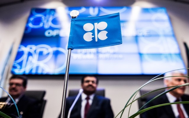 Why OPEC may not change output cut soon