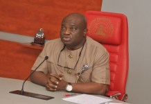 Enyimba Economic City to create 600,000 jobs after completion , Ikpeazu presents N136.6 billion 2020 budget