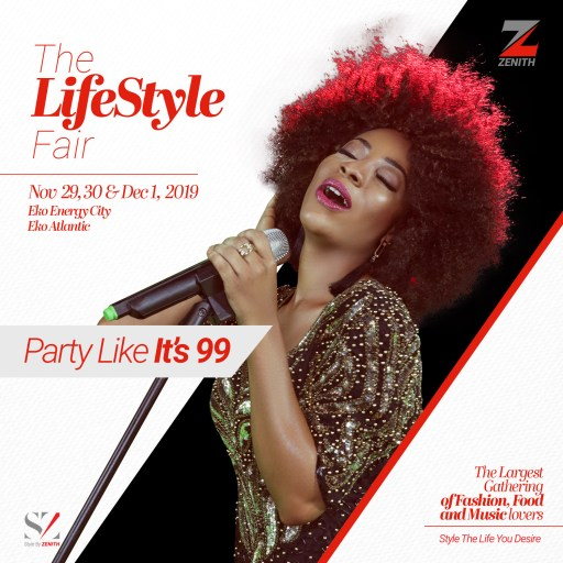 "Zenith Bank ignites Lagos with ""Style by Zenith 2.0"""