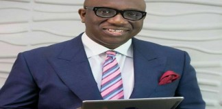 Lagos State doesn't have money – Commissioner for Economic Planning and BudgetSamuel Egube