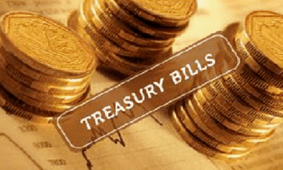 Nigerian Treasury Bills falls to 3.05% per annum, Nigerian money markets