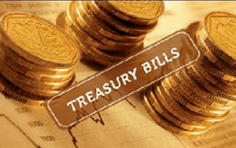 Treasury Bill Investment: Ghana Vs Nigeria, Further rate decline expected as N405 billion worth of treasury bills mature , CBN's N225.45 billion T-bills auction records oversubscription, as rate fall below 5%