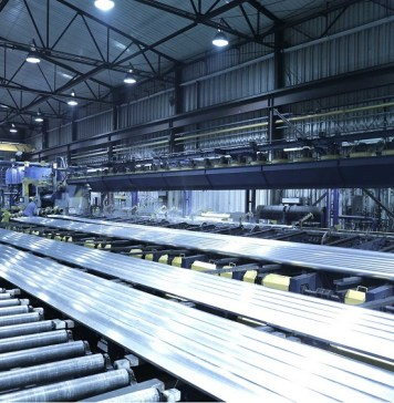 Focus on Aluminium Extrusion Industries Plc and its declining 2019 performance