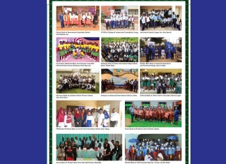 Bankers' Committee celebrates World Savings Day reaching over 80,809 students, across 642 schools