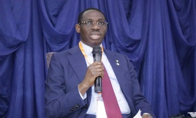 FIRS boss, Babatunde Fowler's tenure ends, replacement disclosed, tax, defaulters, clampdown