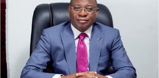 Several challenges affecting Maritime contribution to GDP - SIFAX GMD, Adekunle Oyinloye