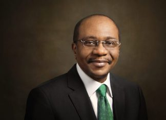 CBN-Governor-Emefiele, Investors' and Exporters' forex window aided Naira stability – Emefiele , Financial Inclusion: CBN licensed 15 mobile money operators – Emefiele , Rates continue to decline as banks struggle to meet CBN's 65% minimum LDR, CBN releases new guidelines, to fine banks N2 million over customers' complaint , CBN: FG fell short of monthly allocated collected revenue by N388 billion, CBN issues new rule for use of PoS, merchants to face sanction after deadline, CBN may devalue naira in 2020 as experts highlight red flags in the economy, CBN appoints and redeploys directors within its ranks, Banks look to lending rates for revenue, as slash on e-transaction charges affect operations, CBN discloses currency in circulation worth N2.44 trillion, CBN to commence recycling of mutilated naira notes, Agriculture: CBN's revised policy on the dairy industry, CBN condemns foreign money transfers to Nigeria, Experts outline effect of CBN's longer term contract, Bank's lending rates decline albeit slower than expected, CBN releases new capital base, sanctions for Microfinance Banks, CBN reveals banks' foreign assets rise to N14.19 trillion in 2019, CBN insists on no devaluation, threatens to sanction those responsible for false speculations, CBN considers interest rate cut as trade, economy decline over Coronavirus, Defending the naira at a cost, CBN announces initial policy response to COVID-19, CBN stops oil companies from selling dollar to NNPC, here's why, Amid Coronavirus spread, CBN directs staff to stay at home, External reserves to fall below $30 billion, more forex restrictions expected