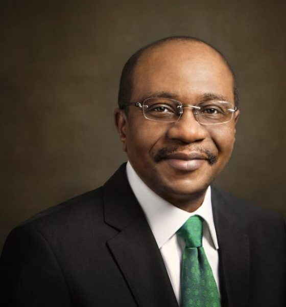 """CBN-Governor-Emefiele, Investors' and Exporters' forex window aided Naira stability –Emefiele, external reserves, Financial Inclusion: CBN licensed 15 mobile money operators– Emefiele, Rates continue to decline as banks struggle to meet CBN's 65% minimum LDR, CBN releases new guidelines, to fine banks N2 million over customers' complaint, CBN: FG fell short of monthly allocated collected revenue by N388 billion, CBN issues new rule for use ofPoS, merchants to face sanction after deadline, CBN maydevalue naira in 2020 as experts highlight red flagsin the economy, CBN appoints and redeploys directors within its ranks, Banks look to lending rates for revenue,as slash on e-transactionchargesaffect operations, CBN discloses currency in circulation worth N2.44 trillion, CBN to commence recycling of mutilated naira notes, Agriculture: CBN's revised policy on the dairy industry, CBN condemns foreign money transfers to Nigeria, Experts outline effect of CBN's longer term contract, Bank's lending rates decline albeit slower than expected, CBN releases new capital base, sanctions for Microfinance Banks, CBN reveals banks' foreign assets rise to N14.19 trillion in 2019, CBN insists on no devaluation, threatens to sanction those responsible for false speculations, CBN considers interest rate cut as trade, economy decline over Coronavirus, Defending the naira at a cost, CBN announces initial policy response to COVID-19, CBN stops oil companies from selling dollar to NNPC, here's why, Amid Coronavirus spread, CBN directs staff to stay at home, External reserves to fall below $30 billion, more forex restrictions expected, UPDATE: Fitch downgrades Nigeria's IDR to """"B"""", says CBN's remedial policy not enough, What constitutes Nigeria's external reserves?, CBN to create housing funds for developers, Nigeria Trade: CBN reviews exchange rate for cargo imports, Nigerian Fintechs re-strategize with CBNs' postponement of revised MFB license regulations"""