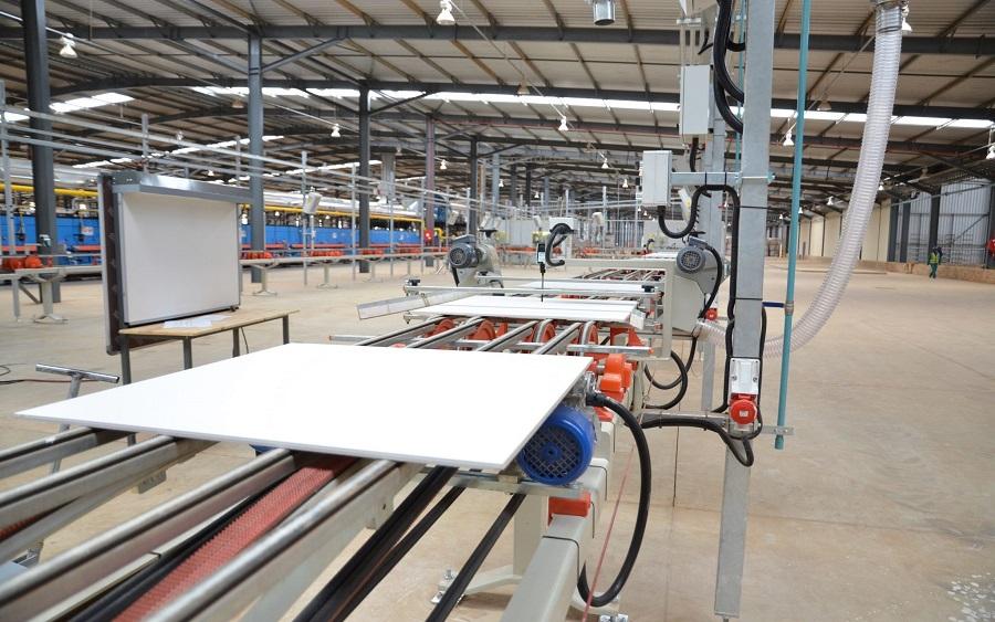 Ceramic tiles imports into Nigeria to hit N761 billion
