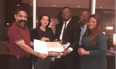 DBillions, UAE firm seal luxury property deal amidst Lagos' affordable housing problem