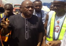 Girdlock: FG shuts Apapa-Tan Can road for repairs