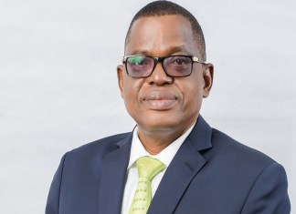 LAPO Microfinance Bank's founder, Godwin Ehigiamusoe exit company, gets replacement