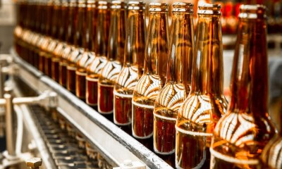 International Breweries announces changes in management, NIGERIA|INTERNATIONAL BREWERIES: Cost inefficiences weigh on operating performance as financial leverage improves