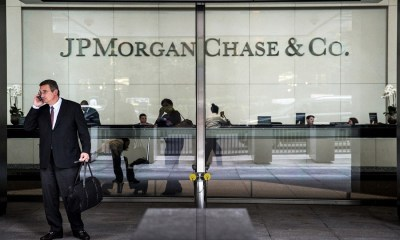 JPMorgan Chase signs deal with Envestnet Yodlee , JPMorgan