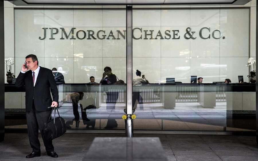 JPMorgan Chase signs deal with Envestnet Yodlee