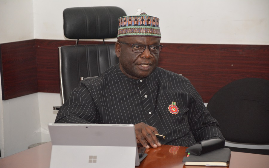 This reason has stalled the operation of Bayelsa Airport