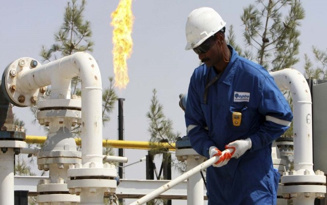 FG battles 6 oil firms for failure to remit N20 trillion
