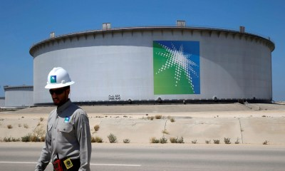 oil company, Just copy Saudi Aramco