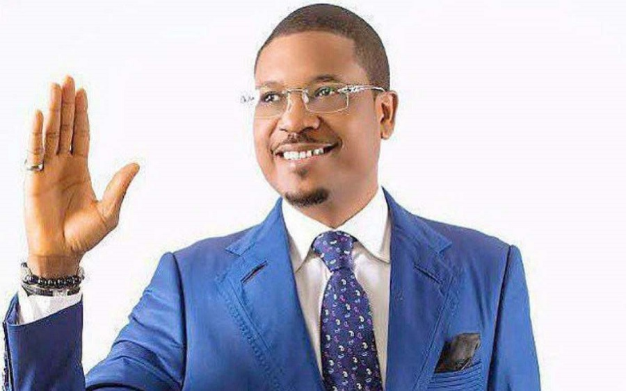 Shina Peller issues statement following his arrest and release by police