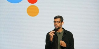 Google's CEO becomes CEO of Alphabet as founders, Page and Brin step down, Google is facing another probe for its $2.1 billion Fitbit acquisition