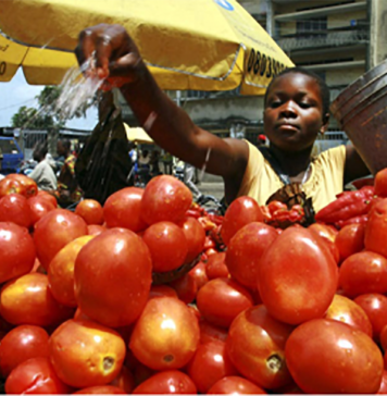 OPINION: Development policies should focus on producers, not consumers