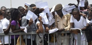 Employment growth, NBS: FG not frustrating efforts to publish unemployment data