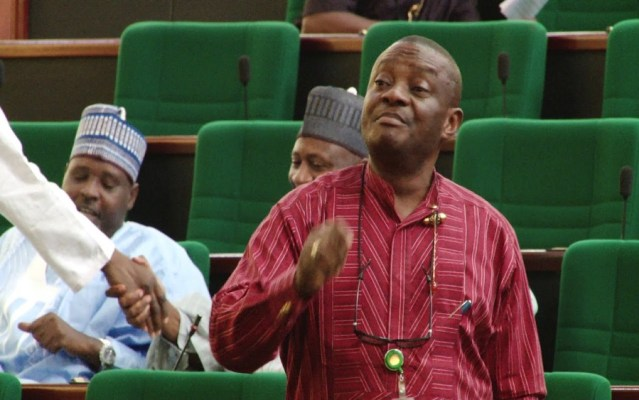 Why Reps will probe Glo, 9mobile, others