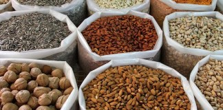 Nigeria's agricultural export sector experienced strong growth in 2019, according to the latest report released by the NBS.