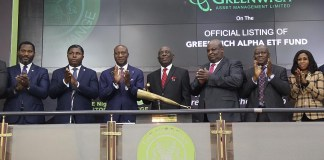 NSE in 2019, events & outlook, Foreign portfolio transactionsdropby N280 billion as foreign investors remain net sellers of Nigerian equities, 2020 Nigerian Equities Outlook: Breaking the Jinx?, Equities: Foreign investors remain net sellers for second consecutive year, Investorspart with N152.1 billion as bearish trade extends