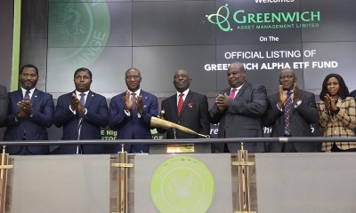 Bourse, NSE in 2019, events & outlook, Foreign portfolio transactions drop by N280 billion as foreign investors remain net sellers of Nigerian equities , 2020 Nigerian Equities Outlook: Breaking the Jinx?, Equities: Foreign investors remain net sellers for second consecutive year , Investors part with N152.1 billion as bearish trade extends, Stocks close February in deep red as investment options dry up for Nigerians, Economy: Domestic investors hold sway in January