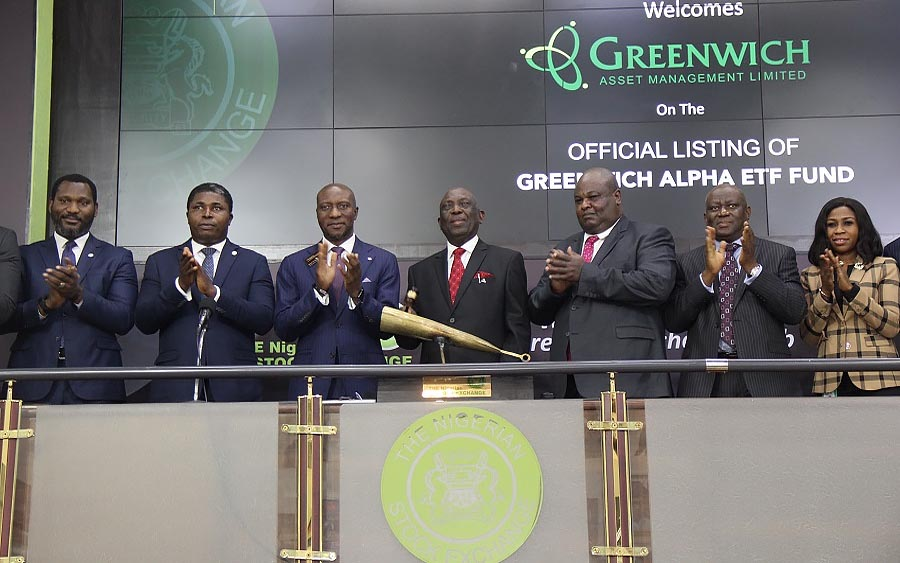 NSE in 2019, events & outlook, Foreign portfolio transactionsdropby N280 billion as foreign investors remain net sellers of Nigerian equities, 2020 Nigerian Equities Outlook: Breaking the Jinx?, Equities: Foreign investors remain net sellers for second consecutive year, Investorspart with N152.1 billion as bearish trade extends, Stocks close February in deep red as investment options dry up for Nigerians, Economy: Domestic investors hold sway in January