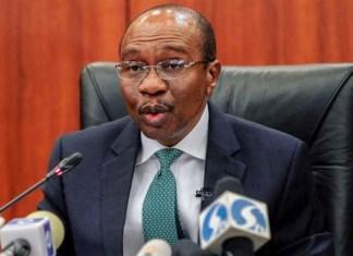 Economic Growth, CBN, Governor, Emefiele