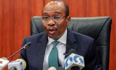 CBN reveals framework for the N75 billion Youth Investment Fund, Economic Growth, CBN, Governor, Emefiele, CBN releases new capital base, sanctions for Microfinance Banks, Nigerian Banks broadly positive after naira devaluation, Naira hits N465 to $1, Central Bank begins disbursing $100million to hit at currency speculators, CBN appoints 3 Pre-Shipment Inspection and 2 Monitoring Agents for non-oil exports