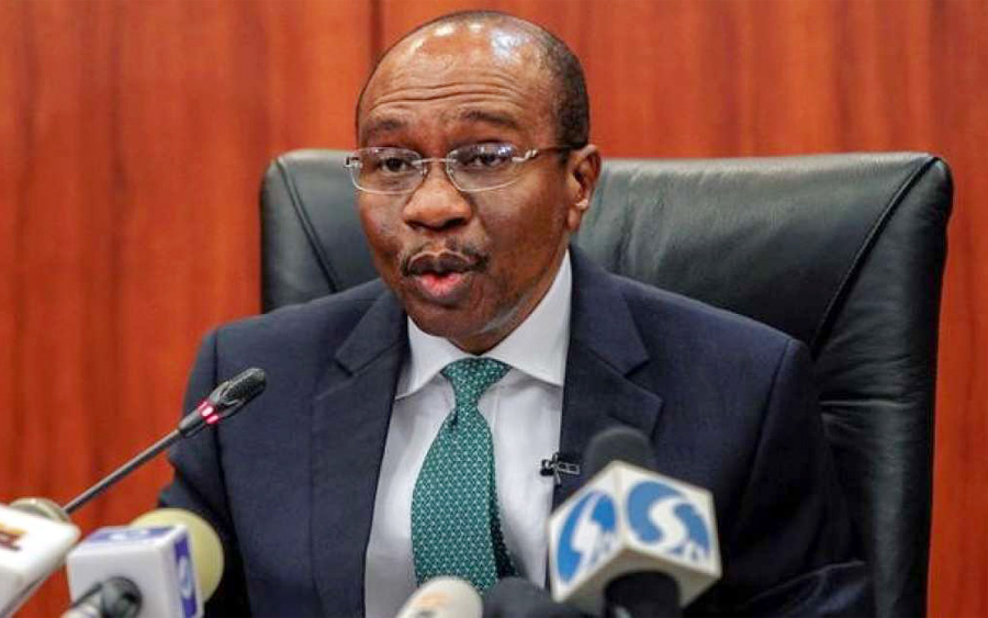 Economic Growth, CBN, Governor, Emefiele