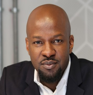 Youtubeappoints Nigeria'sAlex Okosito head itsEuropean,Middle East,Africanmarkets