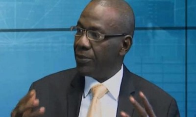 ABCON warns FG on France's involvement in ECO currency