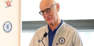 Chelsea FC announces N46.42 billion loss in 2019