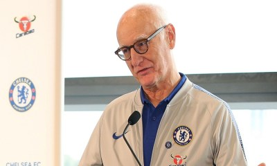 Chelsea FC announces N46.42 billion loss in 2019
