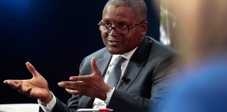 Dangote finally addresses how he amassed his wealth without father's money, Dangote talks about when he will buy Arsenal
