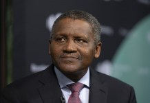 Dangote finally addresses how he amassed his wealth without father's money, Dangote concludes plan to secure 10,000 trucks from Indonesia ,Dangote and other Nigerians hold form as Forbes releases the richest African billionaires list , Dangote injects N63 billion to revive moribund ANAMMCO in Southeast