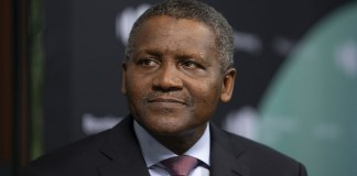 Dangote finally addresseshow he amassed his wealth without father's money, Dangote concludes plan to secure 10,000 trucks from Indonesia,Dangote and other Nigerians hold form as Forbes releasesthe richestAfrican billionaires list, Dangote injects N63 billion to revive moribund ANAMMCO in Southeast, Dangote subsea pipeline to handle three billion gas supply, link Niger Delta to Lekki, Dangote Fertilizer Contractor Staff tests Negative to COVID-19