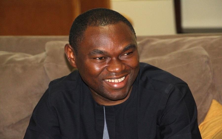 Meet Kingsley Obiora, new Deputy Governor, CBN