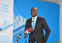 Union Bank issues series 3 and 4 Commercial Paper, set to raise N20 billion