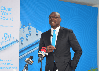 Union Bank issues series 3 and 4 CommercialPaper,setto raise N20 billion