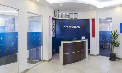 Events that shaped FinTech industry in 2019, Interswitch
