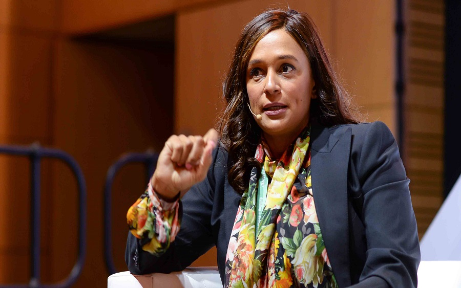 Africa's richest woman is in troubled waters, Africa's richest woman has been dragged to court for corruption